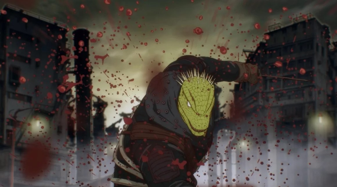 Dorohedoro Episode 9 Streaming, update, and Preview