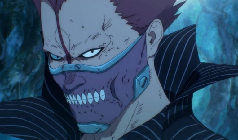 Dorohedoro Season 2 Release Date Production, and Spoilers