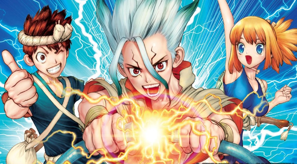 Dr. Stone Chapter 144 Spoilers, and Recap