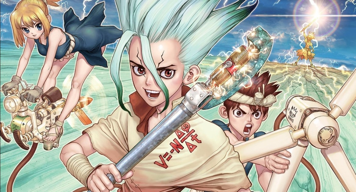 Dr.Stone Chapter 142 Spoilers update and Time