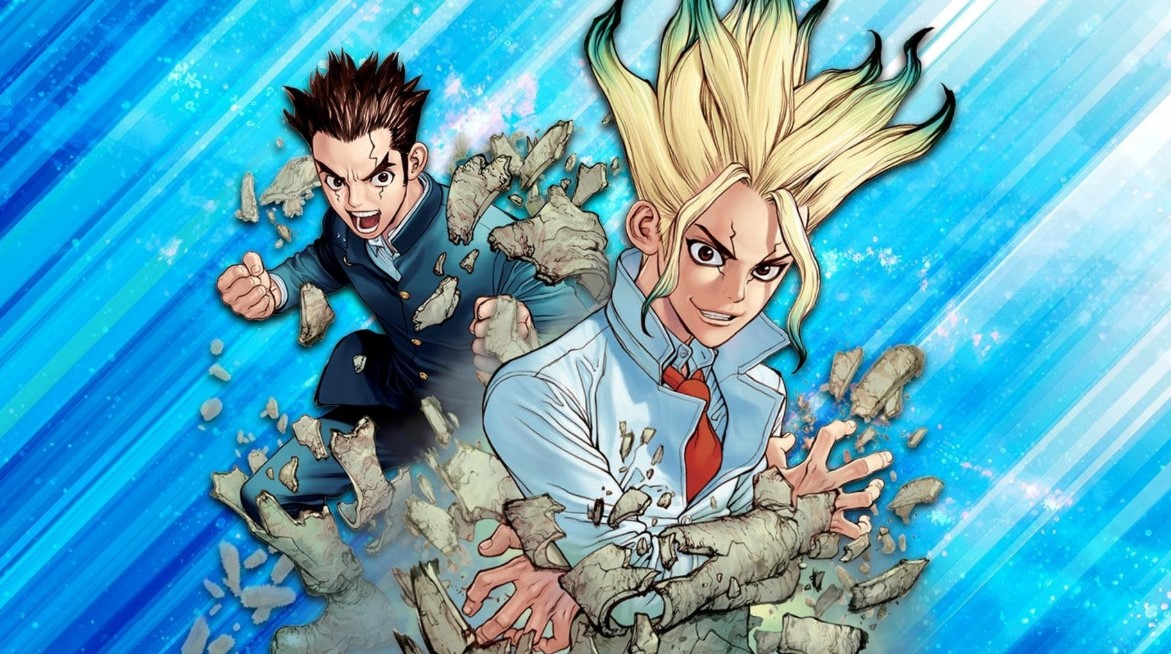 Dr.Stone Chapter 142 Spoilers Release Date and Time