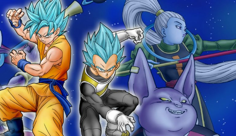 Dragon Ball Super Chapter 59 Release Date, Spoilers, and Recap