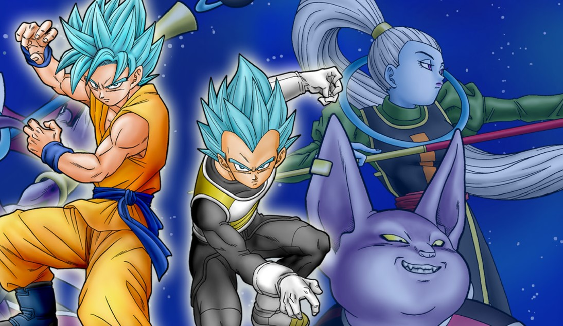 Dragon Ball Super Chapter 59 update, Spoilers, and Recap