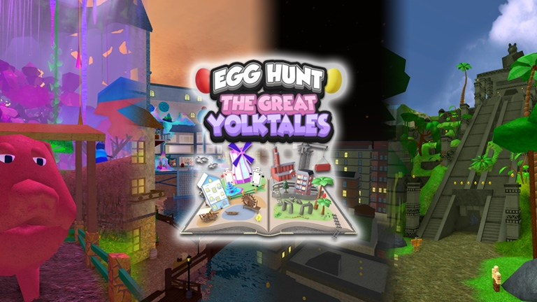Roblox Egg Hunt 2020 Release Date Gameplay Trailer And Update