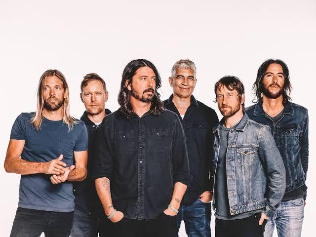 Foo Fighters New Album 2020