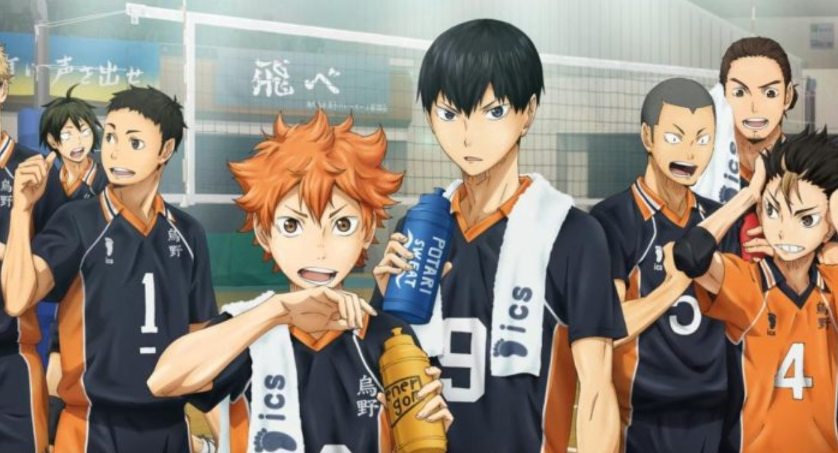 Haikyu Season 4 Episode 11 Release Date, Preview, and Spoilers