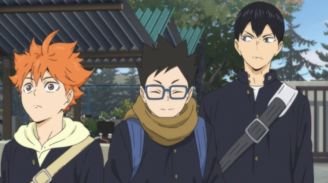 Haikyu (To the Top) Season 4 Episode 12 update, Preview, and Spoilers
