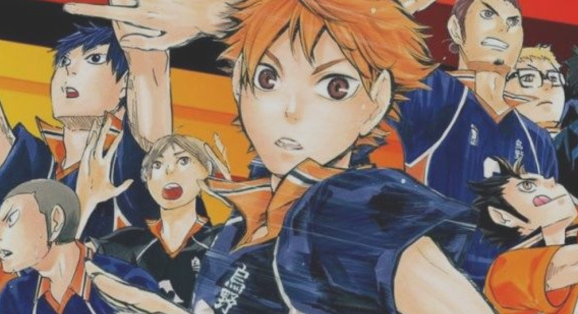 Haikyuu Chapter 388 update, Spoilers, and Recap