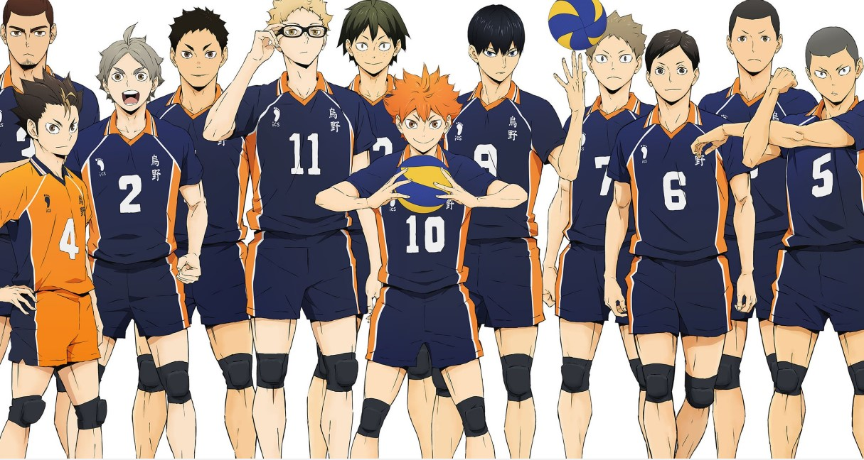 Haikyuu Season 5 Release Date, English Dub, Production, and ...