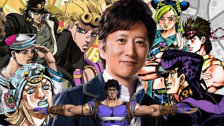 Hirohiko Araki Net Worth 2020 Age, Wife, Cars, Manga And Everything You Need To Know