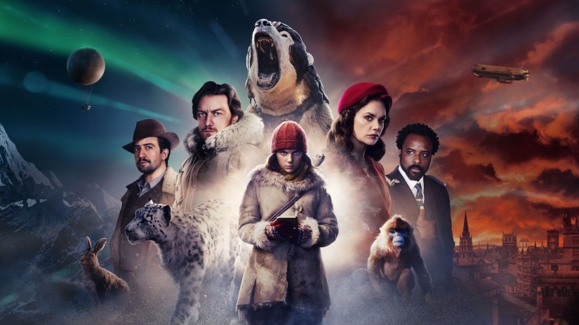 His Dark Materials Season 2: Release Date, Cast, Plot, and Update ...