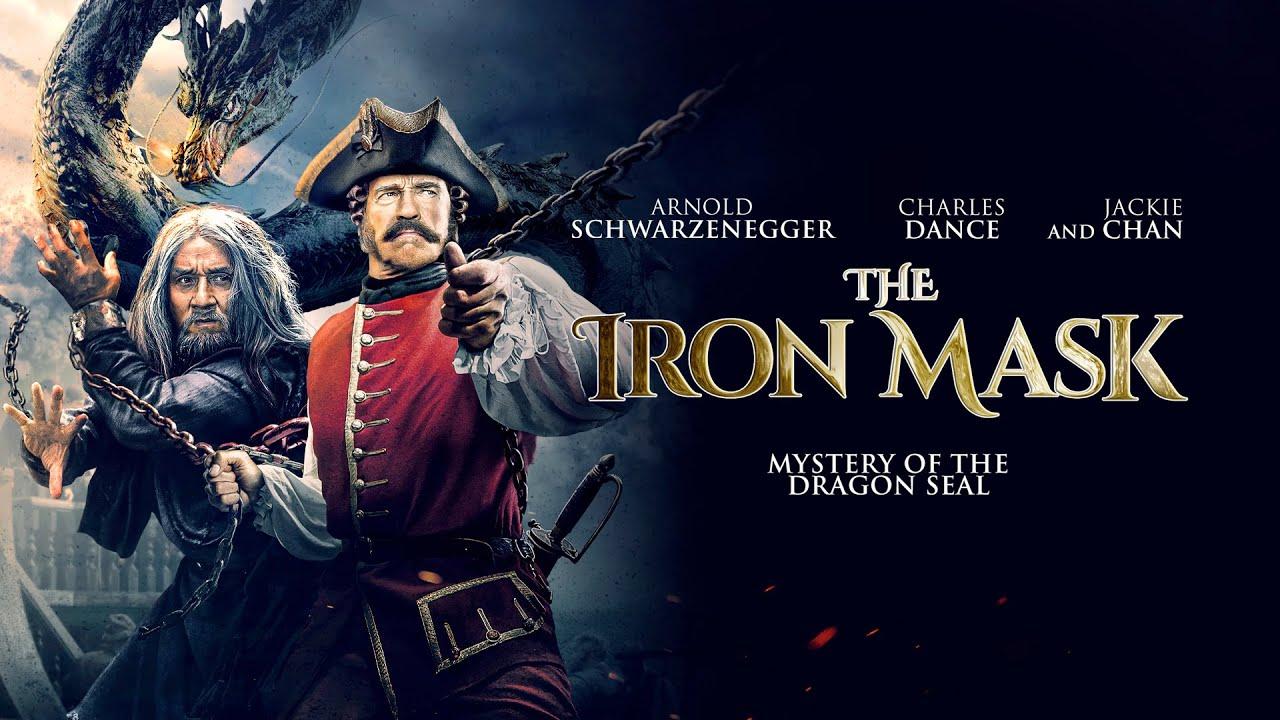 Iron Mask update