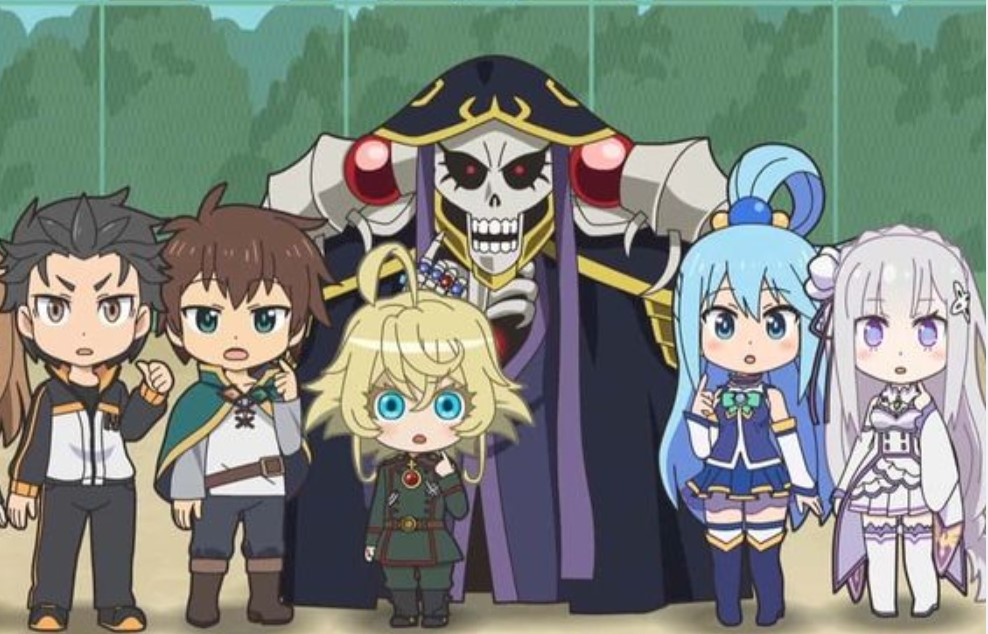 Isekai Quartet Season 2 Episode 10 Release Date, Preview, and Spoilers