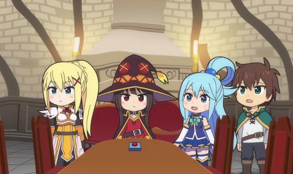 Isekai Quartet Season 2 Episode 12 update, Preview, and Spoilers