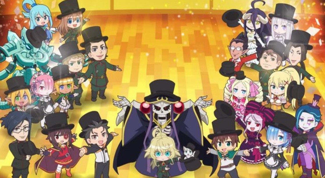 Isekai Quartet Season 2 Episode 9 Streaming, update, and Preview