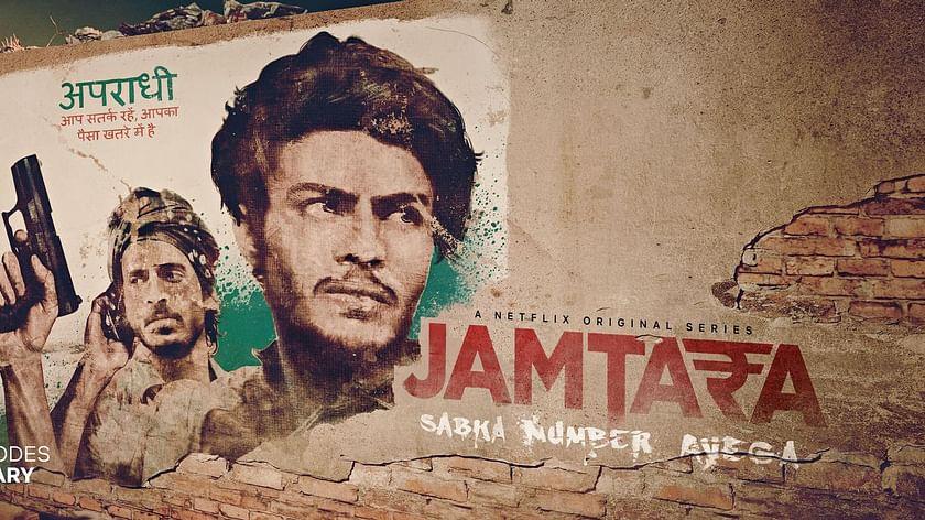 Jamtara Season 2