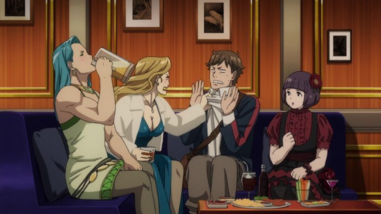 Kabukichou Sherlock Episode 21 Streaming, Release Date, and Preview