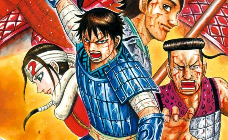 Kingdom Chapter 637 Release Date, Spoilers, and Recap