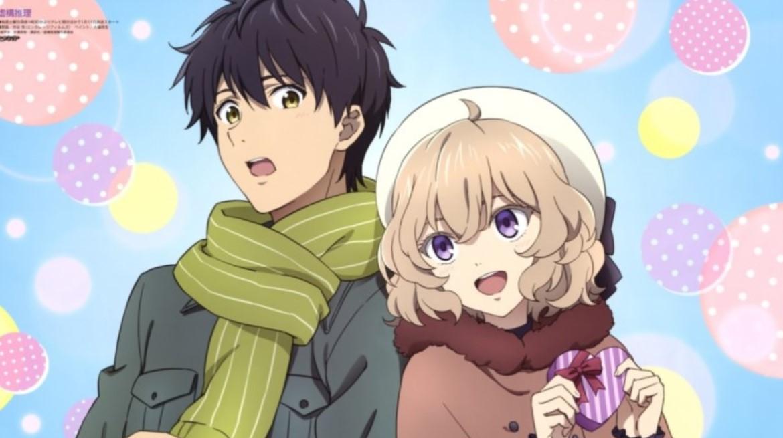 Kyokou Suiri Episode 12 update, Preview, and Spoilers
