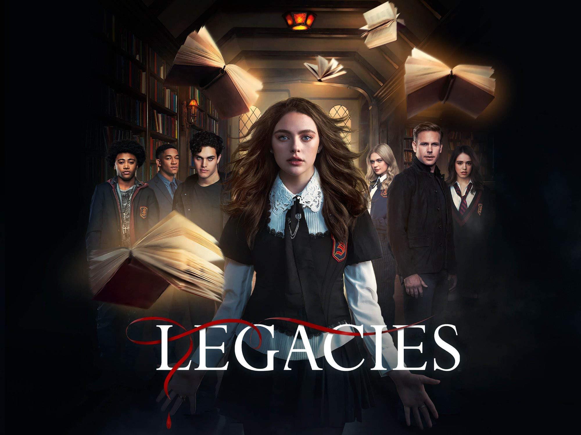 Legacies Season 3:Cast,Plot,update,Streaming and Update Details.