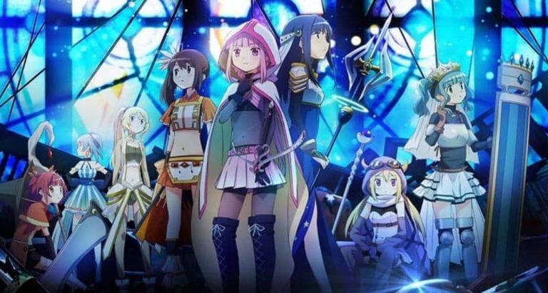 Magia Record Mahou Shoujo Madoka Magica Gaiden Episode 10 Live Stream Details