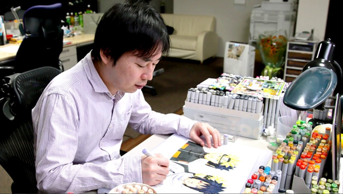 Masashi Kishimoto Net Worth How Much Is Masashi Kishimoto Worth In 2020
