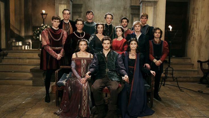 Medici The Magnificent Season 3 Release