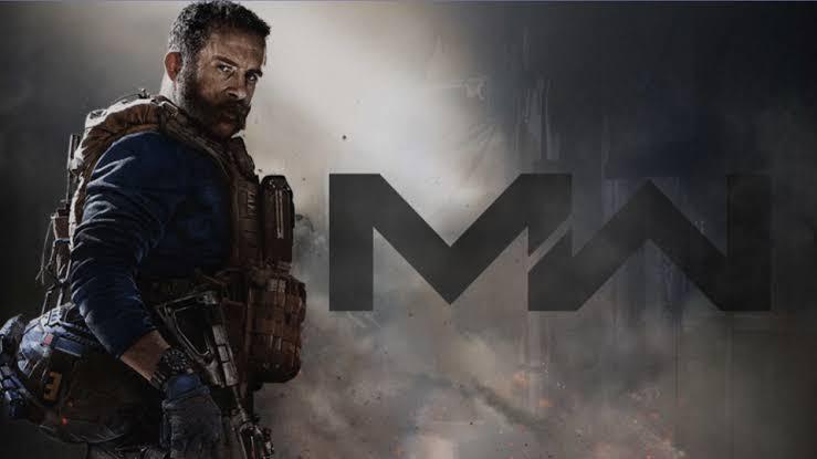 Modern Warfare Season 3 update