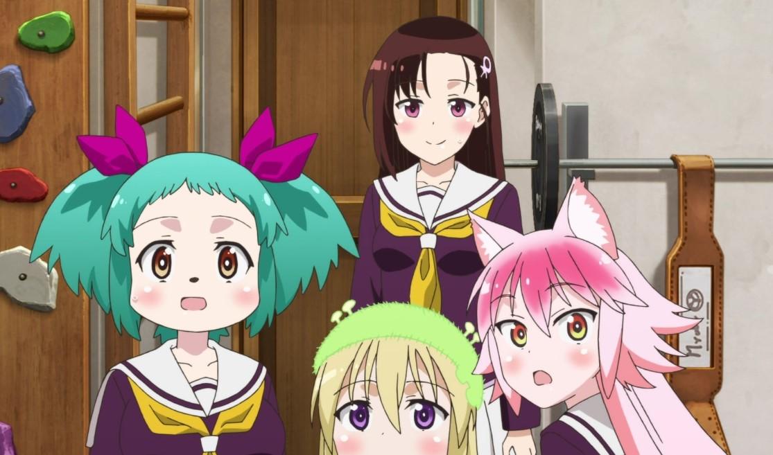 Muranase! Seton Gakuen Season 2 update Production, and Spoilers