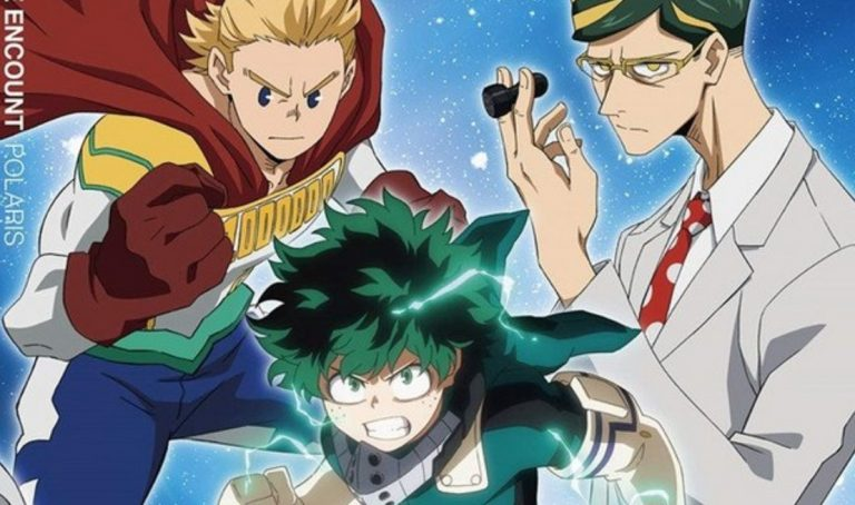My Hero Academia 4th Season Episode 21 Streaming, Release Date, Preview,
