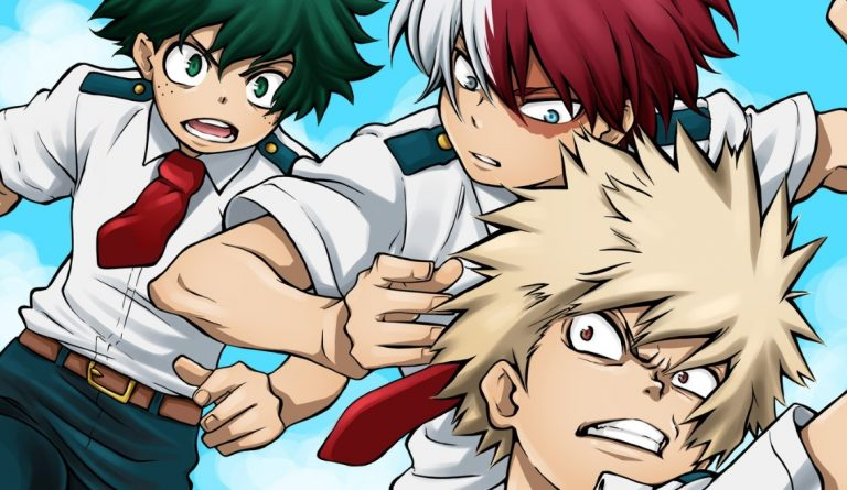 My Hero Academia 4th Season Episode 22 Release Date, Preview, and Spoilers
