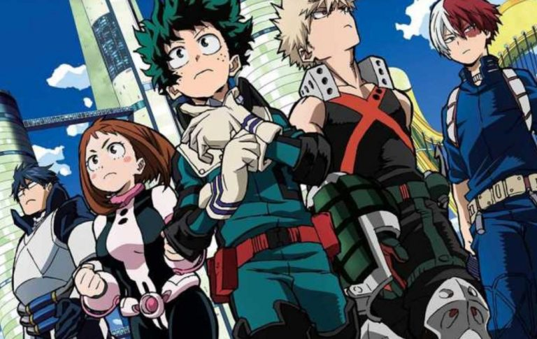 My Hero Academia Season 4 Episode 24 Release Date, Preview, and Spoilers