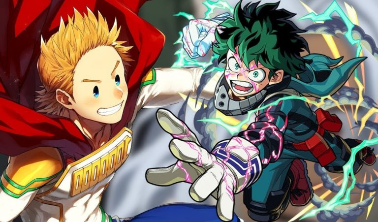 My Hero Academia Season 4 Episode 25 Release Date, Preview, and Spoilers