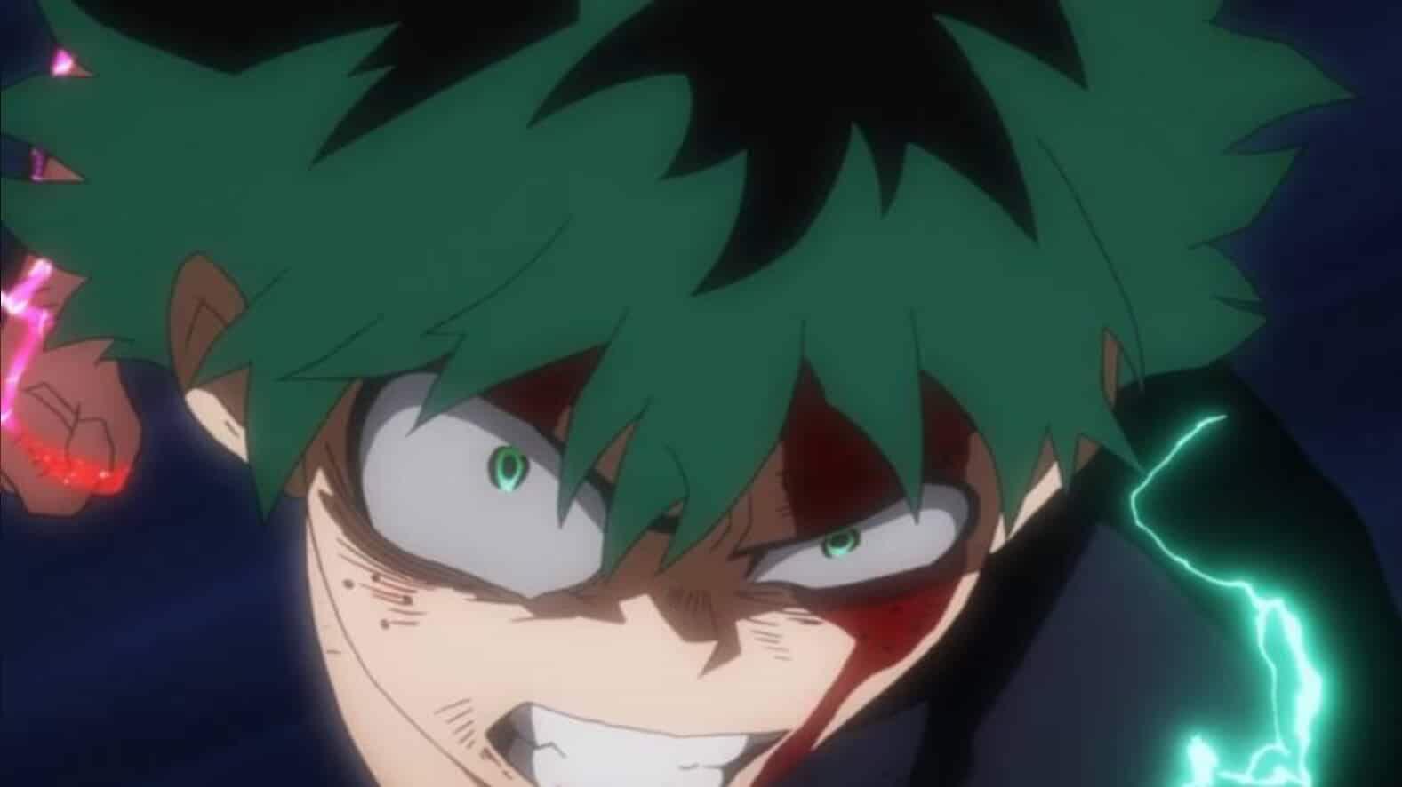 My Hero Academia Season 5 Release Date