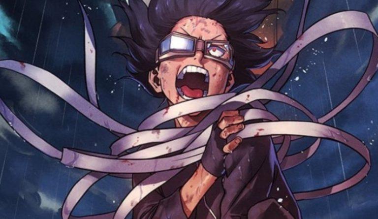 My Hero Academia Vigilantes Chapter 75 Release Date, Spoilers, and Recap