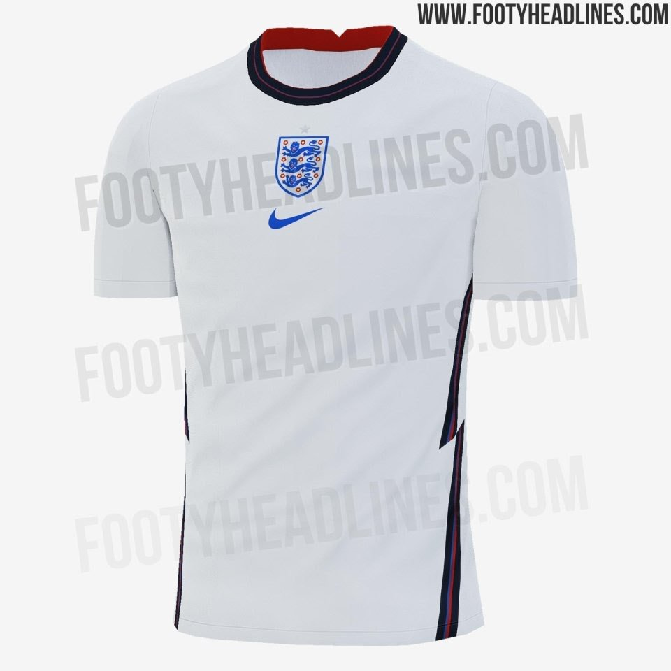 Nike England Euro 2020