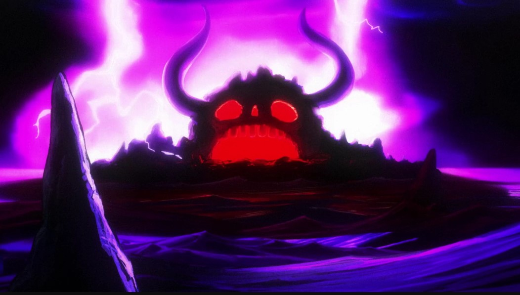 One Piece Chapter 976: Onigashima Raid and Alliances! Possible [Spoilers] -  Otakukart News