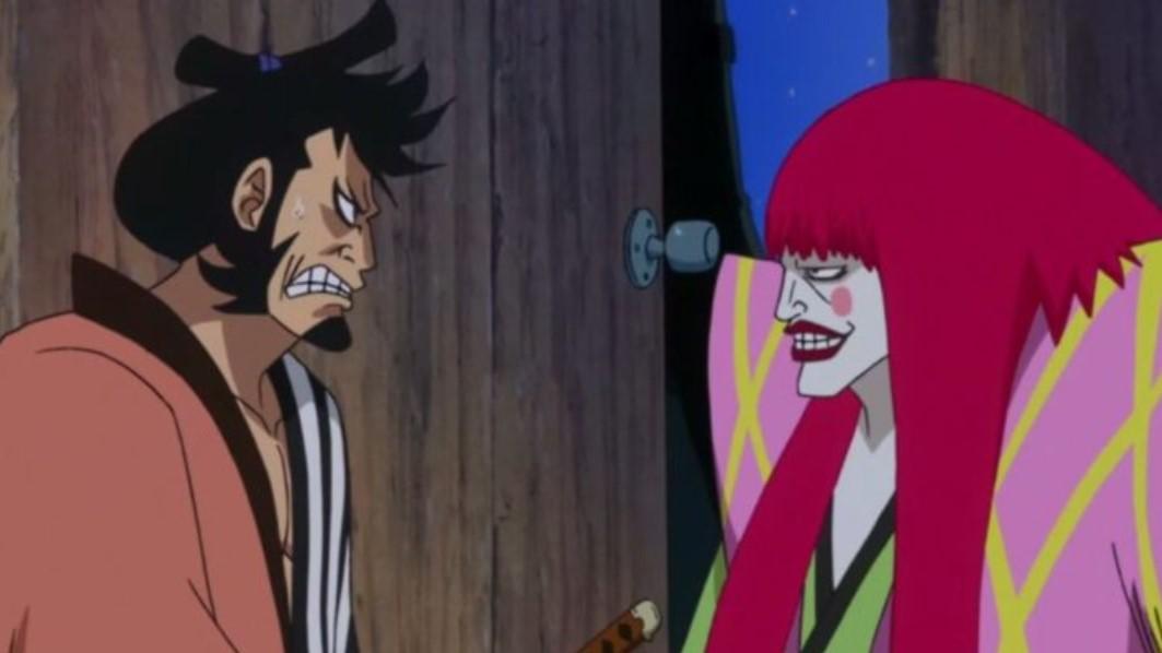 One Piece Chapter 974 Recap
