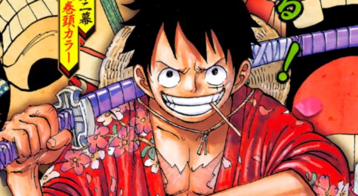 One Piece Chapter 976 Release Date, Spoilers, and Recap