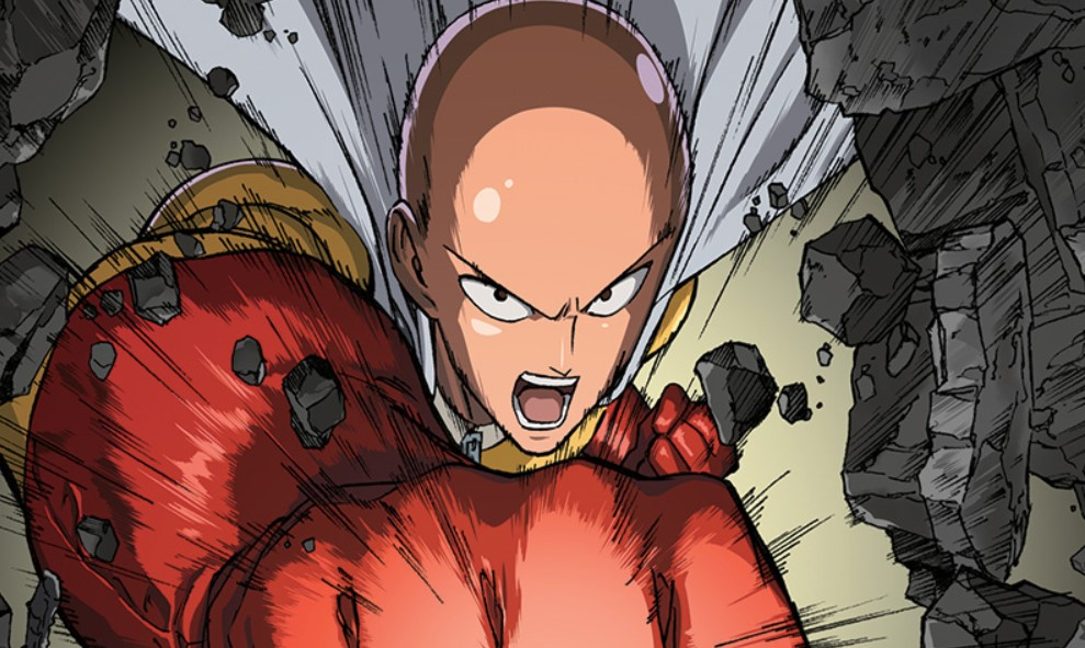 One Punch Man Chapter 118 Spoilers update and Time