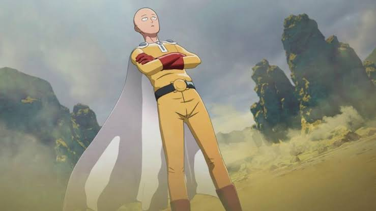 One Punch Man Season 3 Spoilers