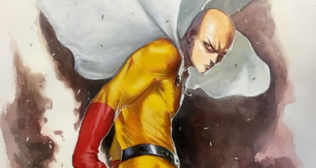 One Punch man Chapter 119 Spoilers update and Time