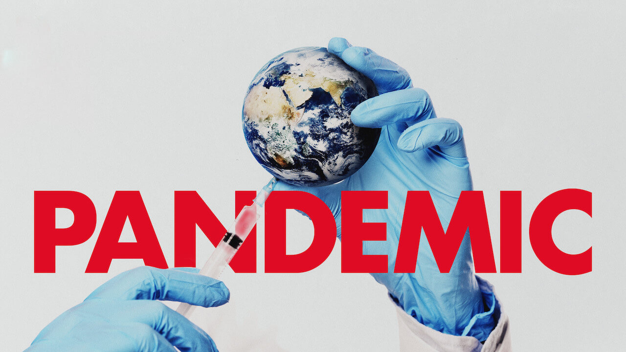 Pandemic Outbreak
