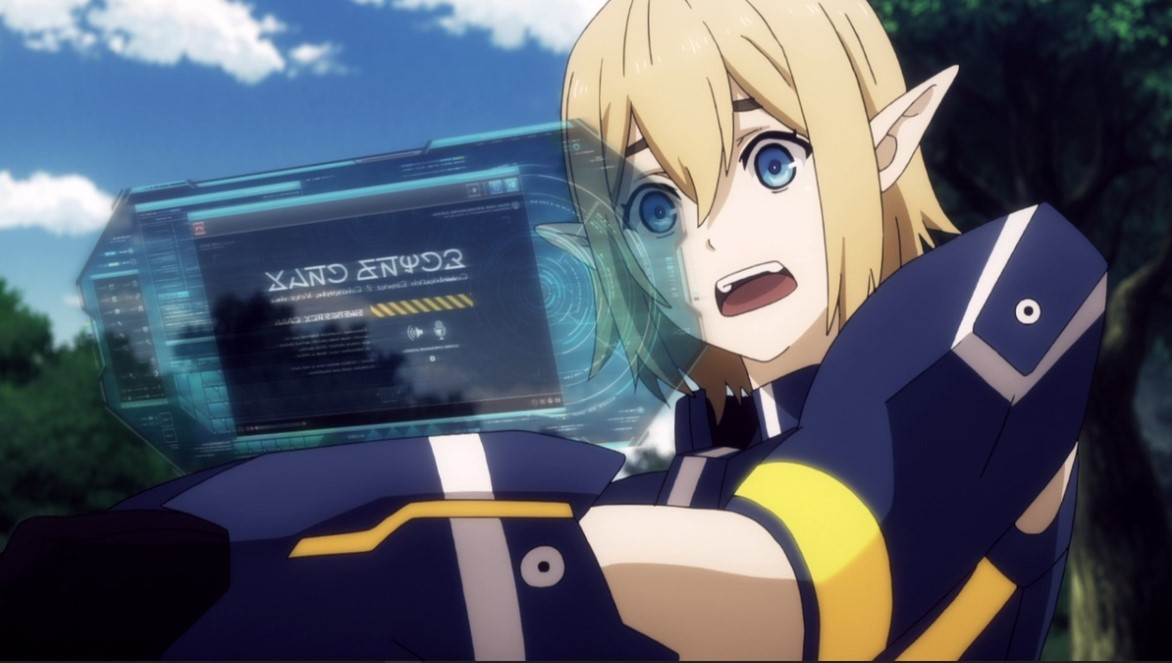 Phantasy Star Online Episode Oracle Episode 22 Streaming, Preview,