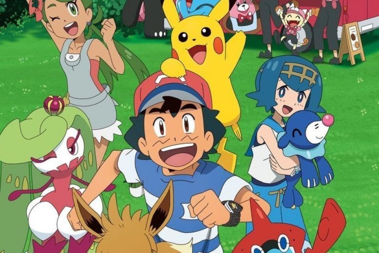 Pokemon 2019 Episode 20 Release Date, Preview, and Spoilers
