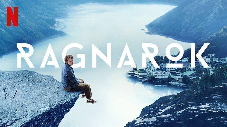 Ragnarok Season 2 Release
