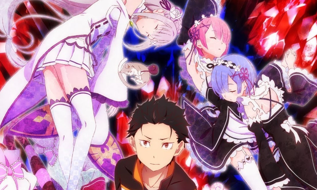 Re Zero Starting Life in Another World Episode 10 update, Preview, and Spoilers