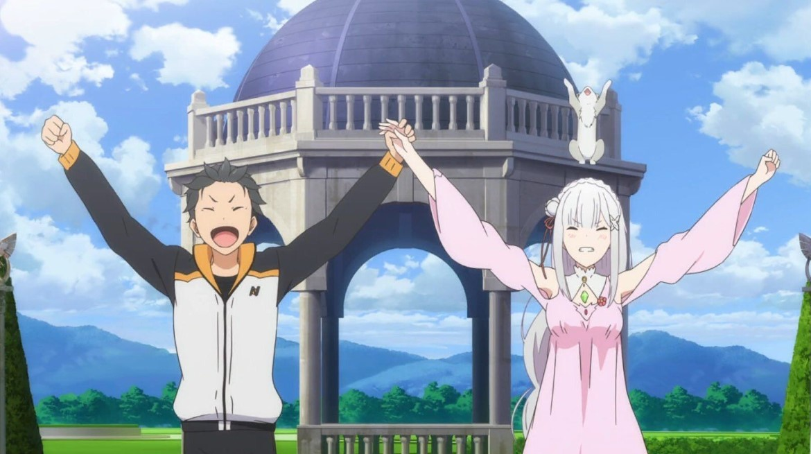 Re Zero Starting Life in Another World Episode 9 Streaming, update, and Preview