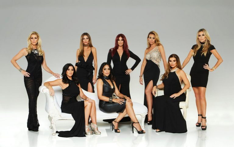 Real Housewives of Cheshire Release Date