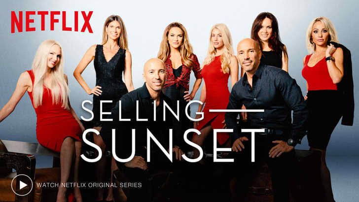 Selling Sunset Season 2 Release Date, Cast, Trailer, and Details ...